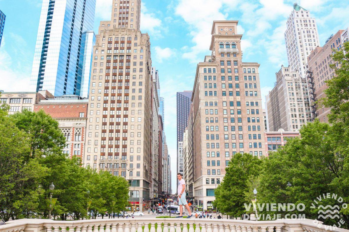 Dónde alojarse en Chicago, mejores zonas