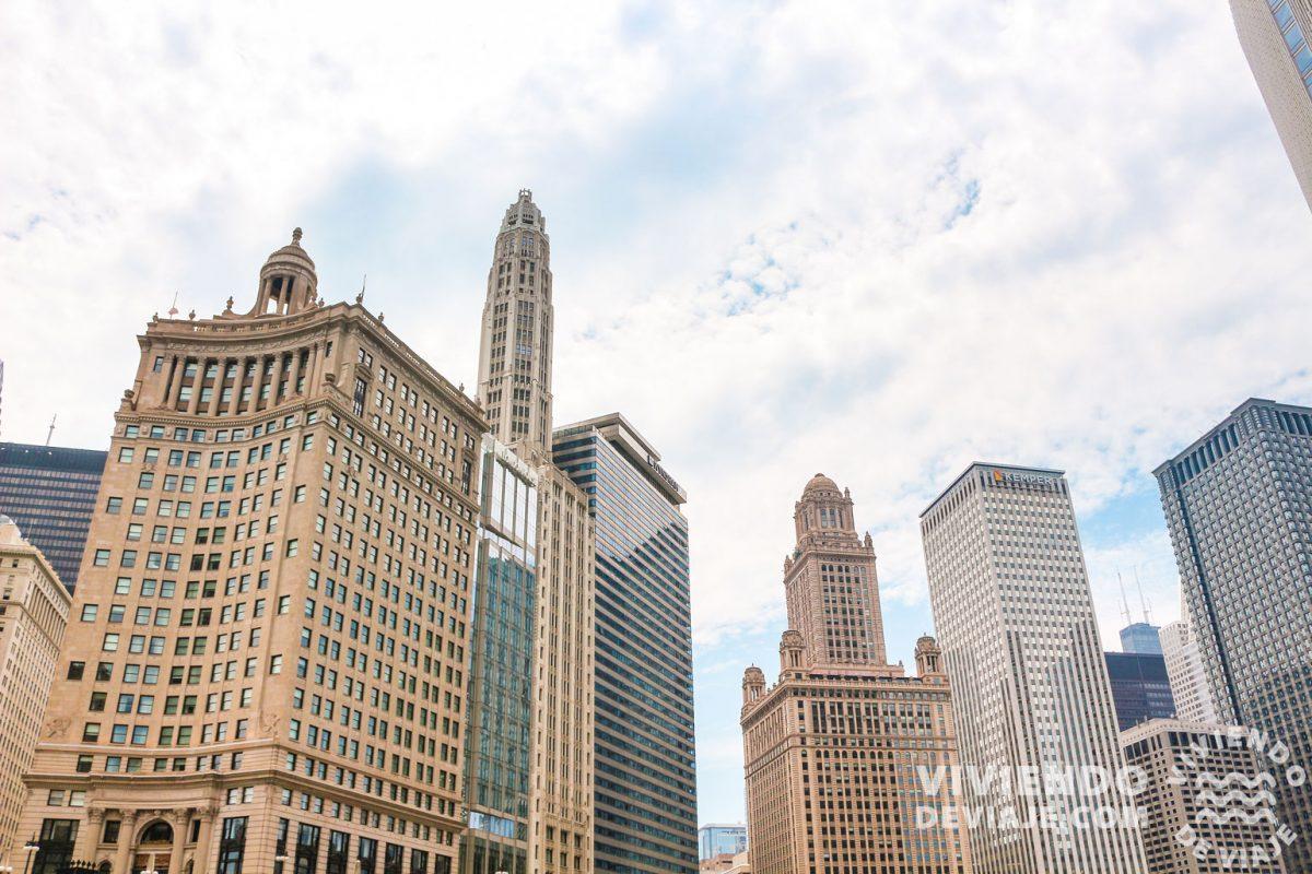 Qué hacer en Chicago | Paseo en barco con guía