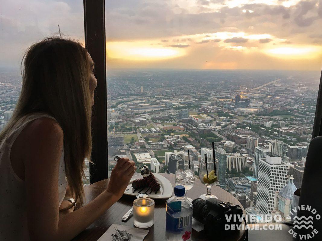 Qué hacer en Chicago | Visitar la Torre Hancock