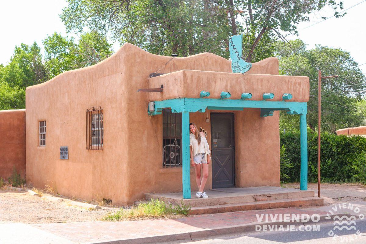 Santa Fe | Ruta 66