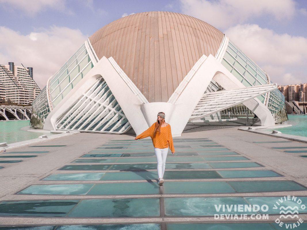 Valencia   Ruta por la Comunidad Valenciana