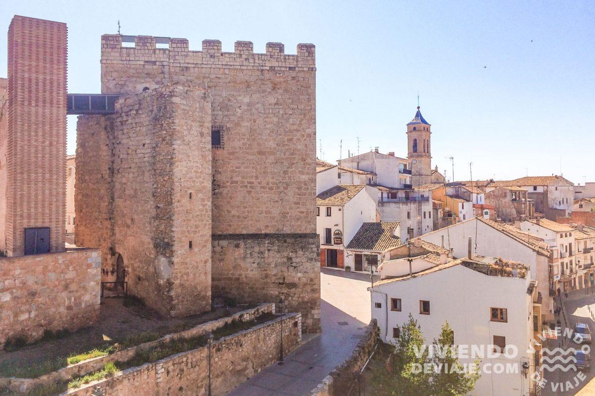 Requena   Ruta por la Comunidad Valenciana