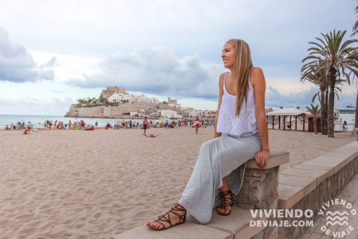 Peñíscola   Ruta por la Comunidad Valenciana