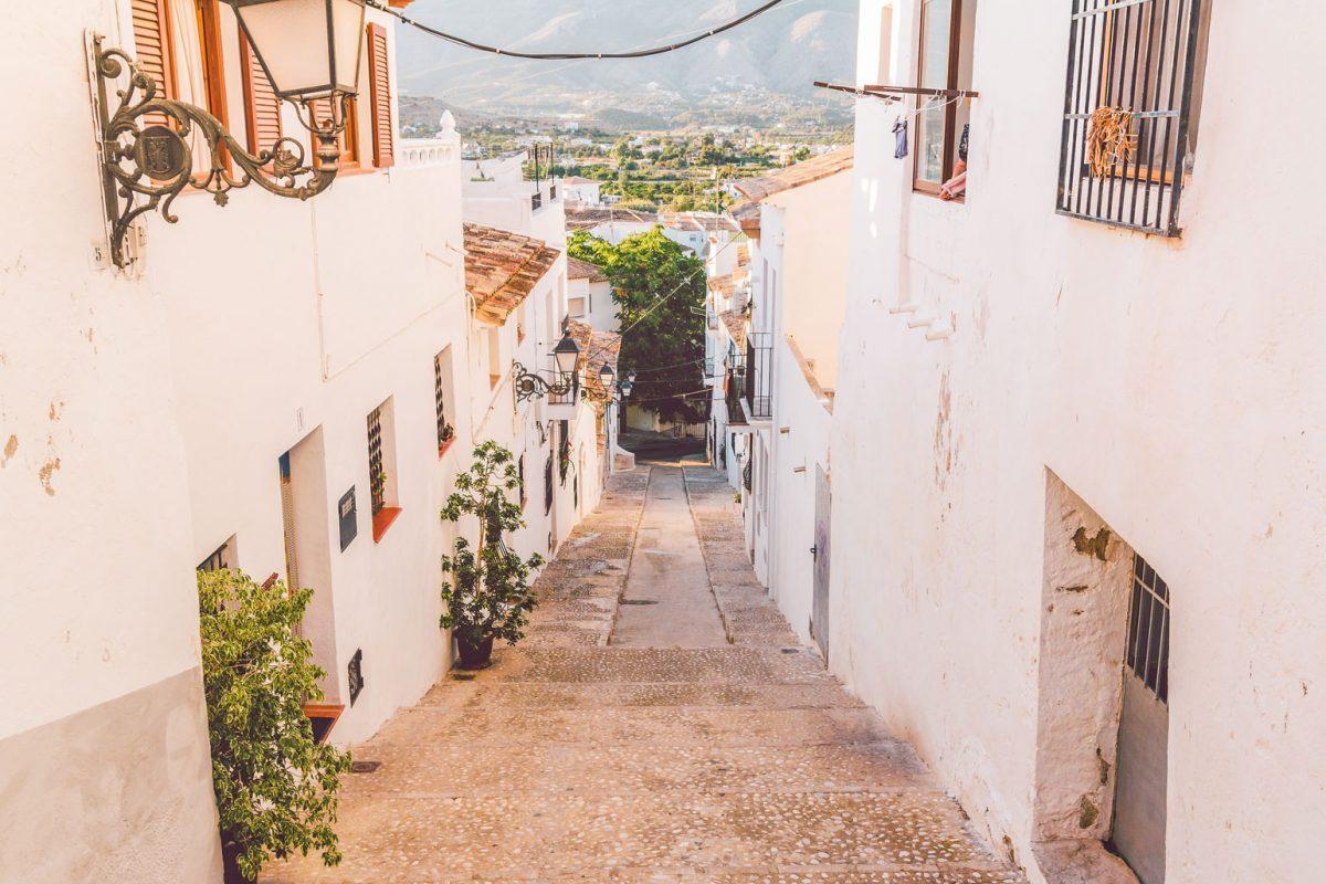 Altea   Ruta por la Comunidad Valenciana