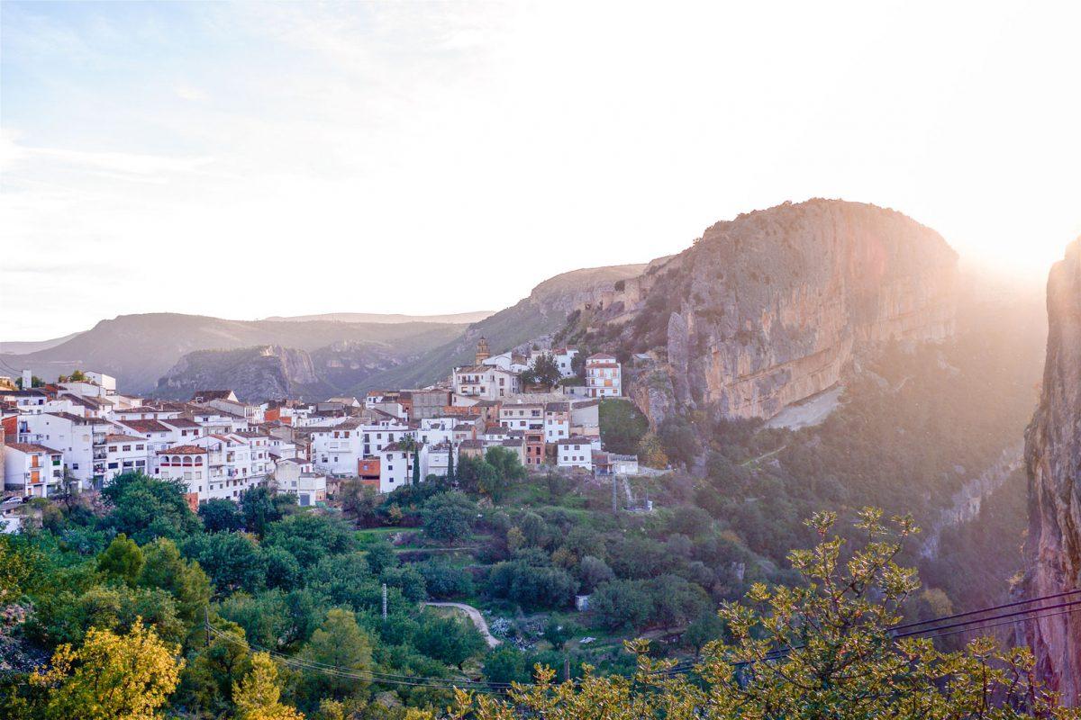 Chulilla   Ruta por la Comunidad Valenciana