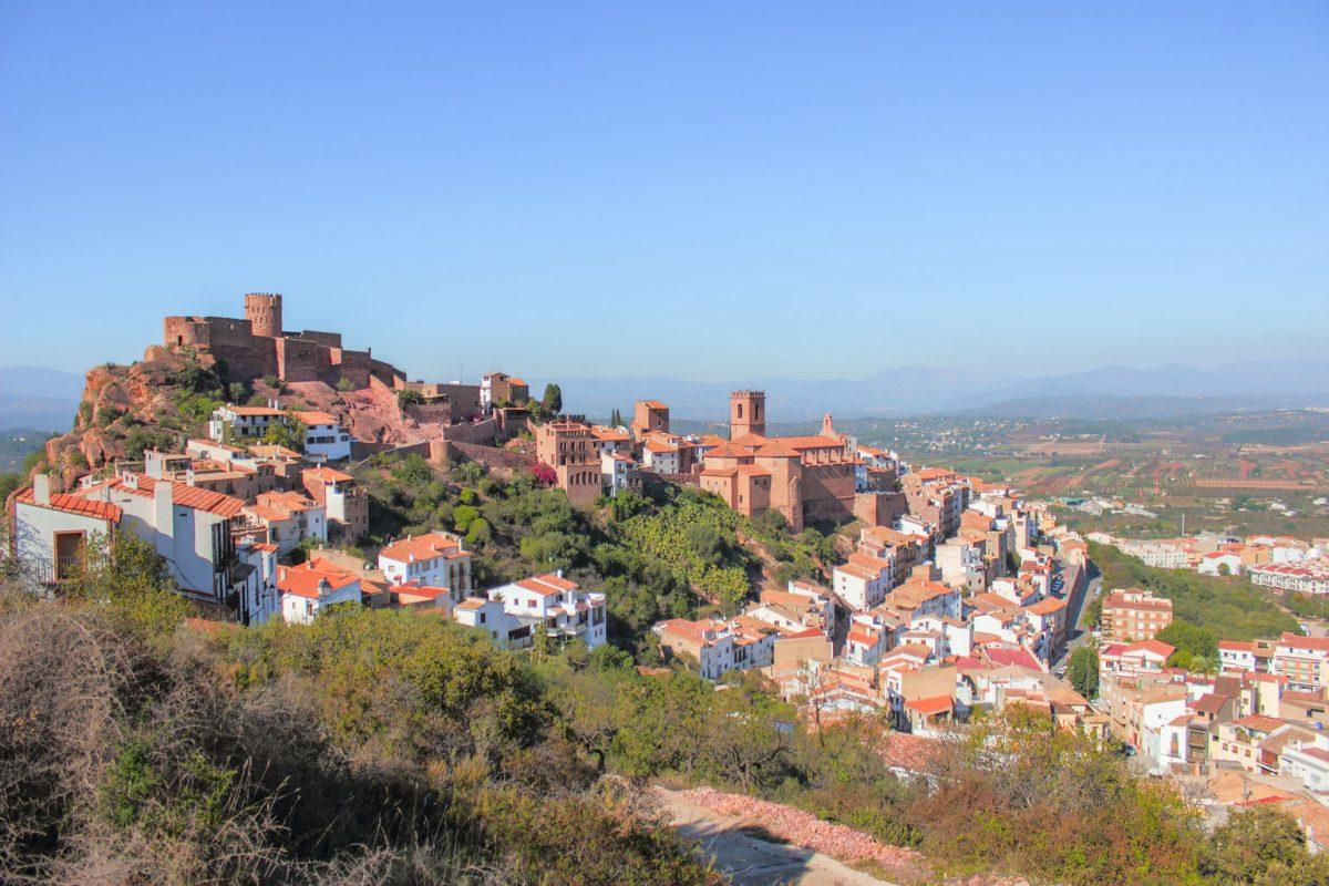 Vilafamés   Ruta por la Comunidad Valenciana