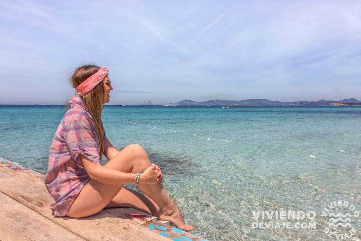 Qué ver en Formentera | Playa de Ses Illetes