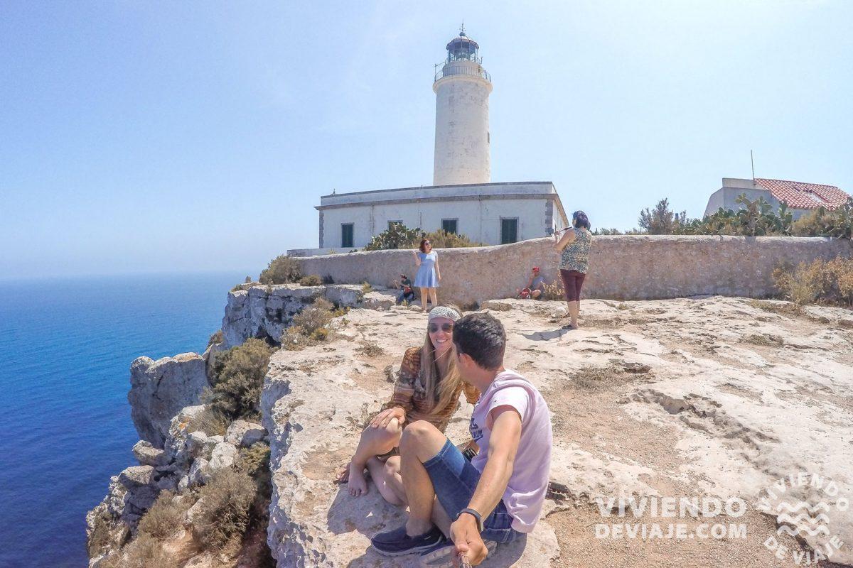 Qué ver en Formentera | Faro de la Mola