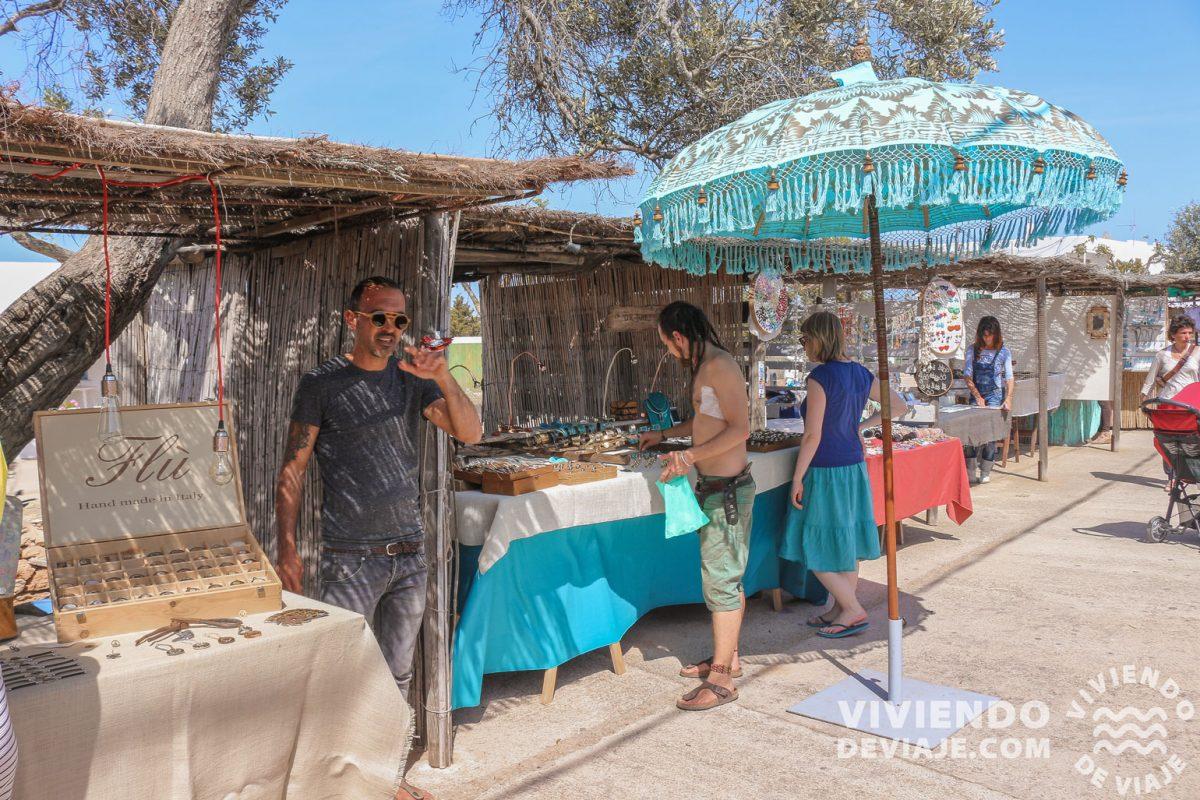 Qué hacer en Formentera | Visitar algún mercadillo