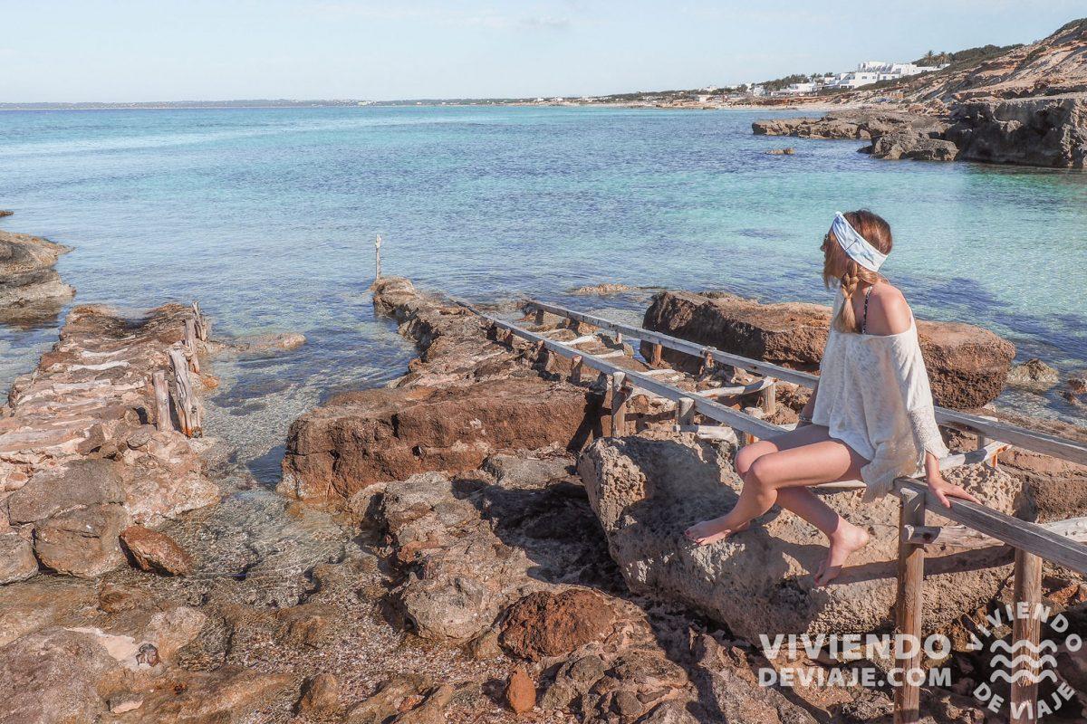 Actividades que hacer en Formentera