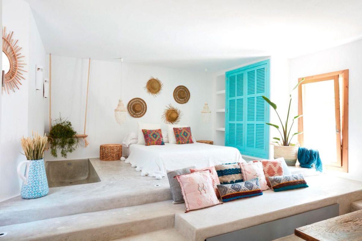 Can Tres | Hoteles con encanto en Formentera