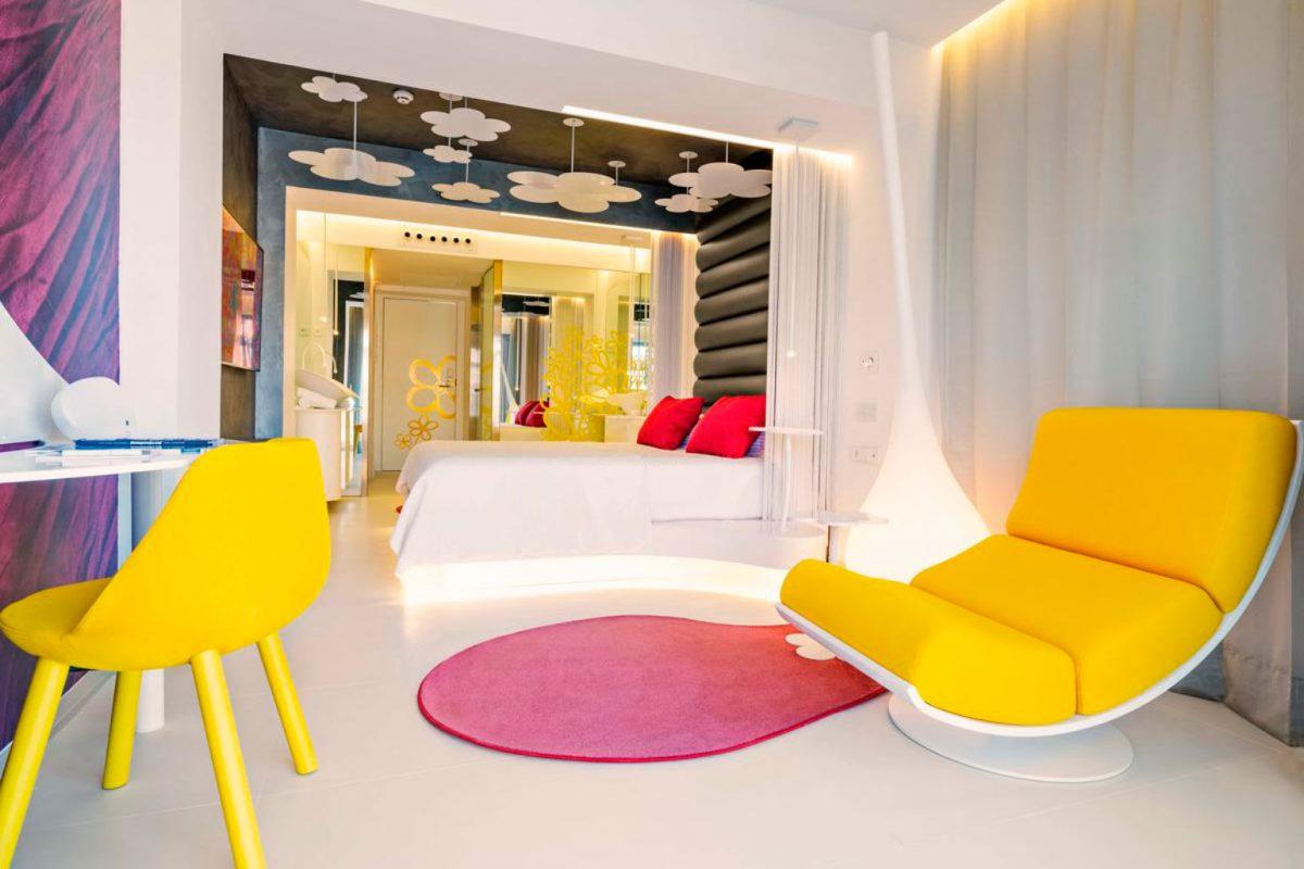 Five Flowers Hotel & Spa | Hoteles con encanto en Formentera