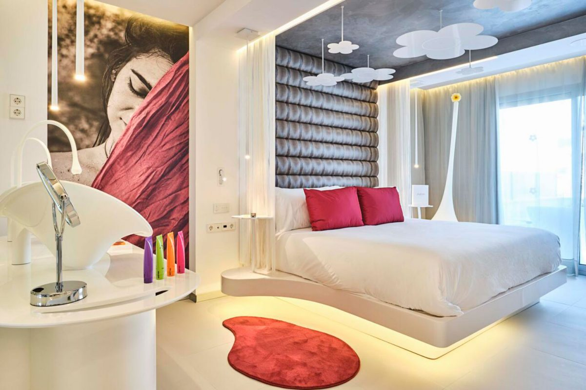 Five Flowers Hotel & Spa en Formentera