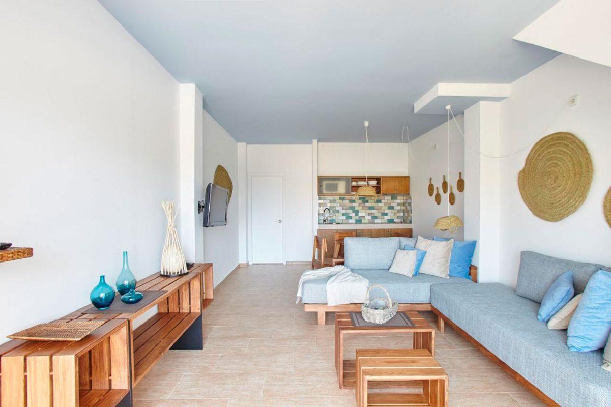 Apartamentos Castaví  | Hoteles con encanto en Formentera
