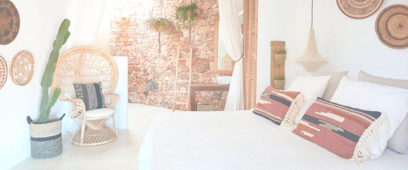 Alojamiento con encanto en Formentera