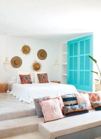 Hoteles con encanto en Formentera