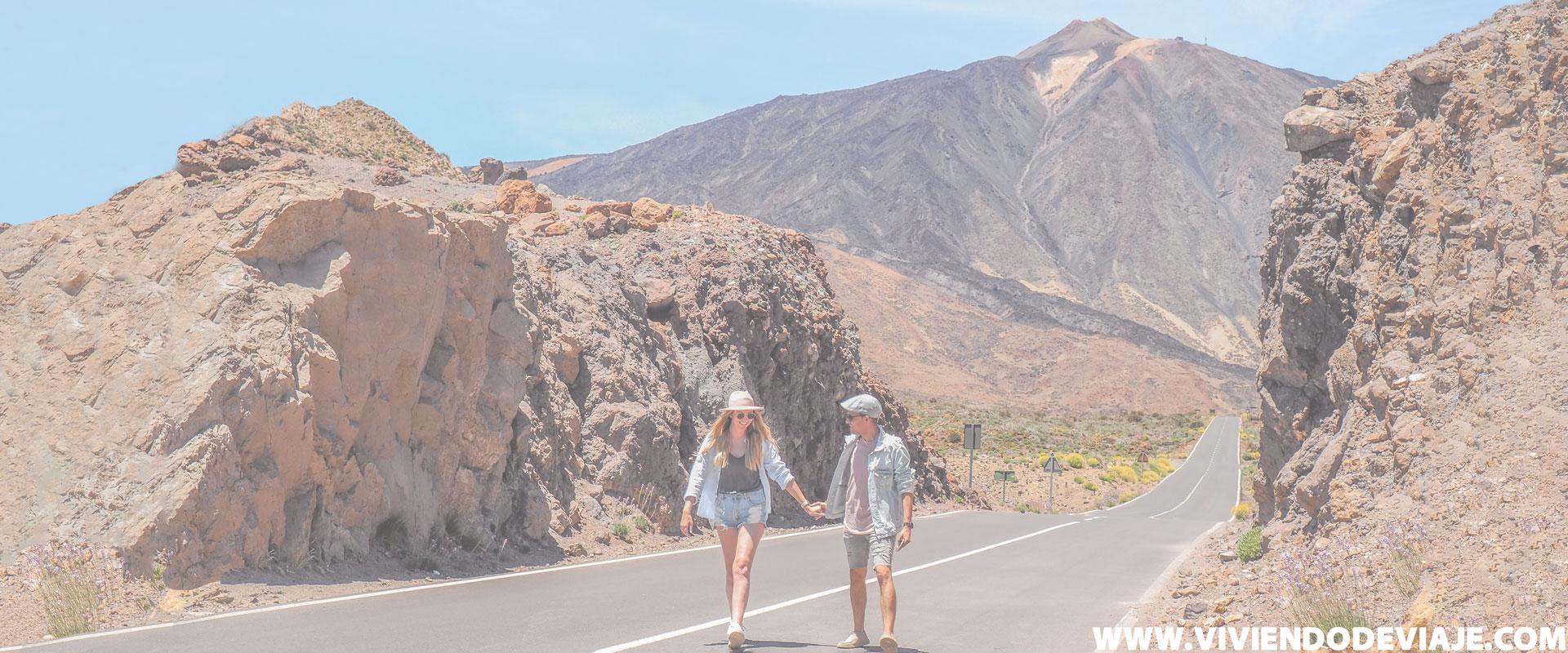 Ruta por Tenerife en 7 días