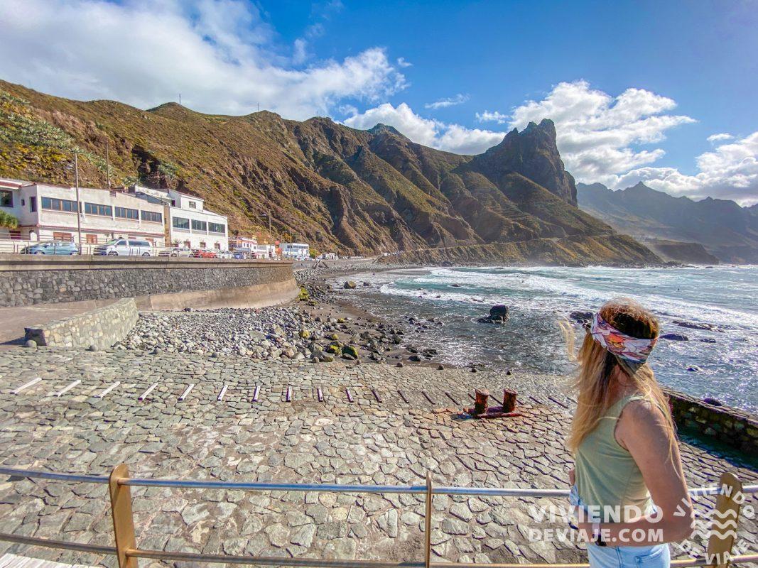 Roque de las Bodegas | Tenerife en 7 días