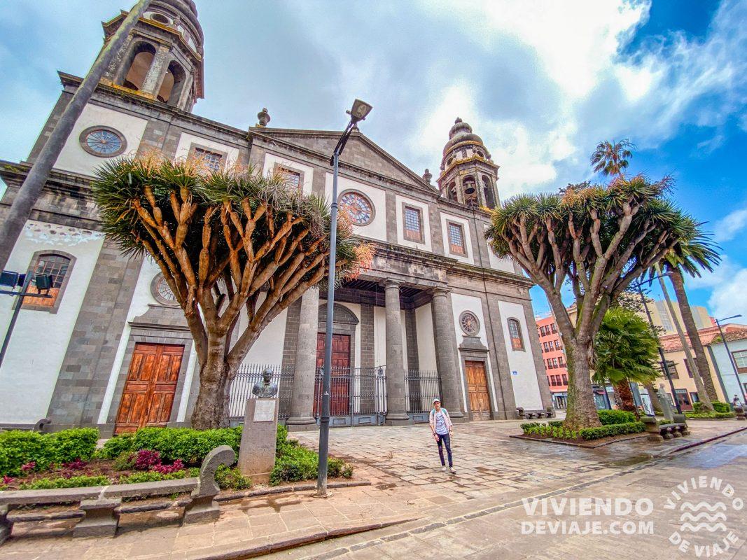 San Cristóbal de La Laguna | Tenerife en 7 días