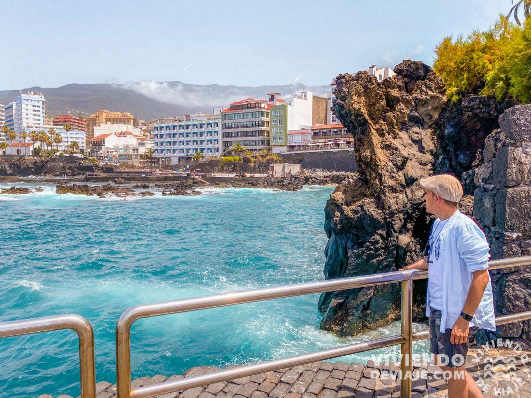 Puerto de la Cruz | Ruta por Tenerife en 7 días
