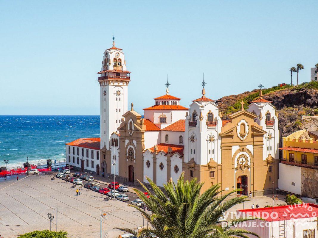 Candelaria | Tenerife