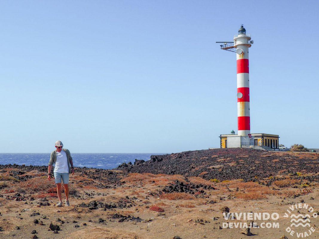 Faro de Abona | Tenerife en 7 días