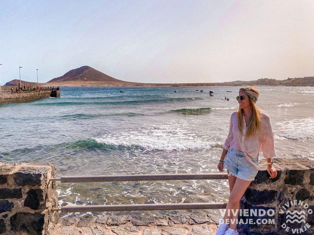 El Médano | Tenerife