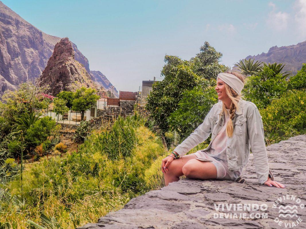 Visitar Masca | Ruta por Tenerife en 7 días