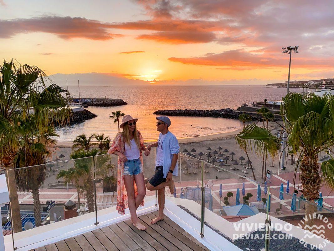 Alojamiento para Tenerife en 7 días