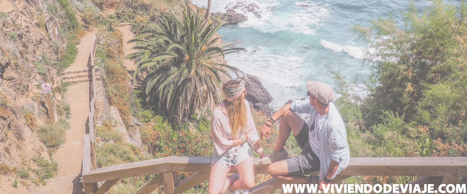 Viaje a Tenerife por libre