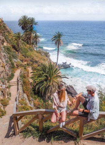 Guía de viaje a Tenerife por libre