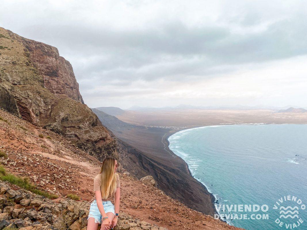 Mirador de Haria, Lanzarote
