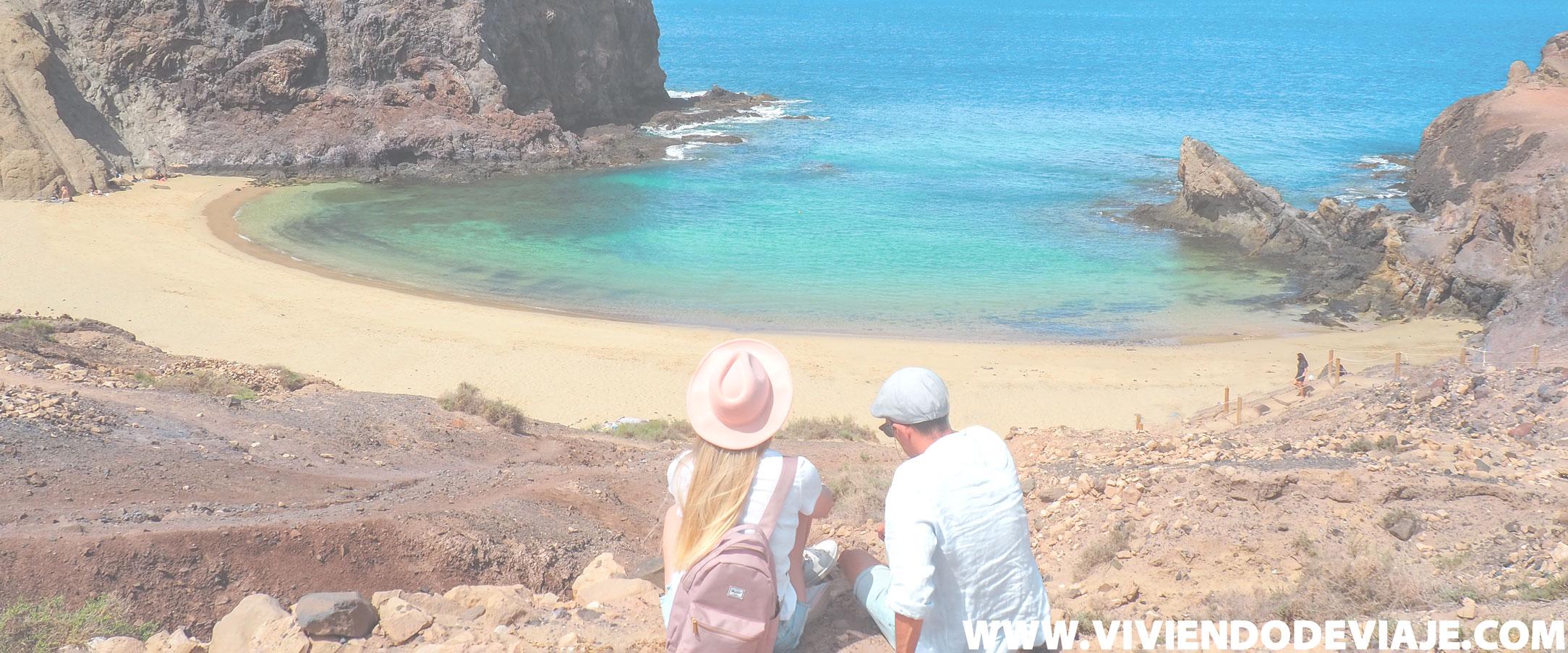 Guía de viaje a Lanzarote por libre
