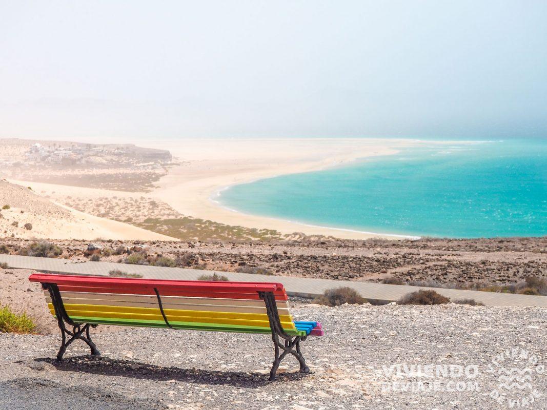 Mirador del Salmo | Fuerteventura en 4 días
