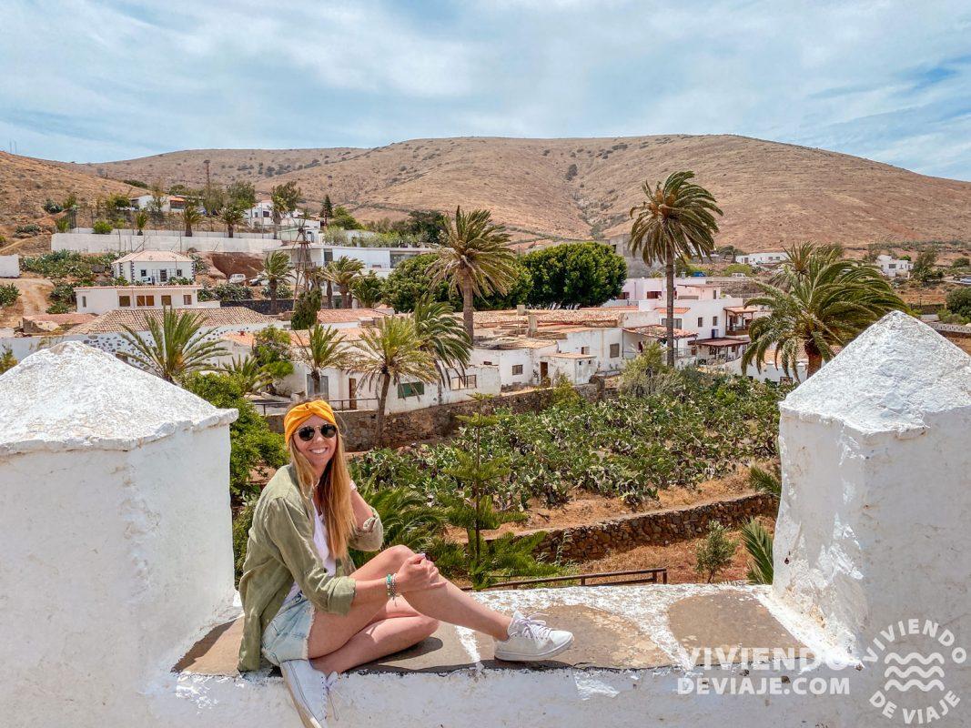 Betancuria | Fuerteventura en 4 días