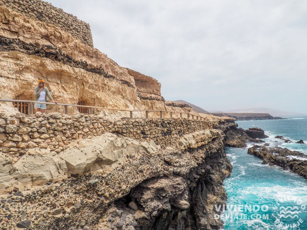 Camino de las Cuevas de Ajuy | Fuerteventura