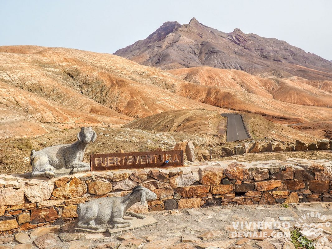 Mirador Astronómico de Sicasumbre | Fuerteventura