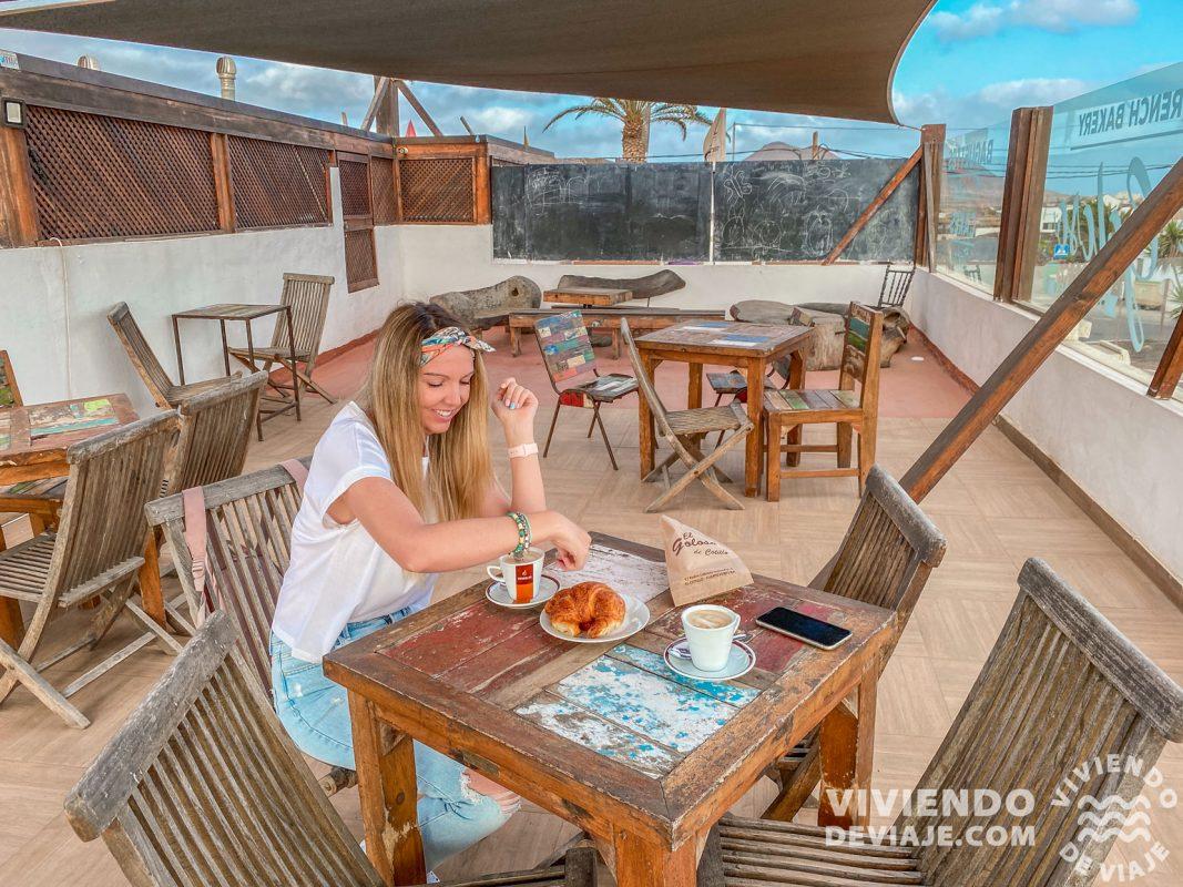 El Goloso de Lajares | Fuerteventura en 4 días