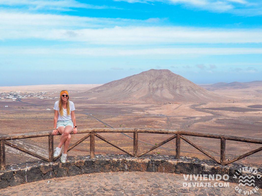 Mirador de Vallebrón | Fuerteventura en 4 días