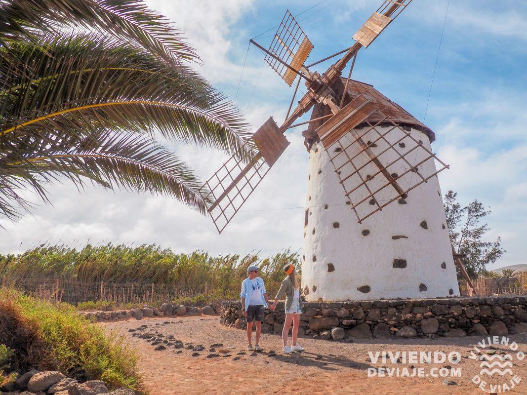 Qué ver en Fuerteventura en 4 días, ruta diaria