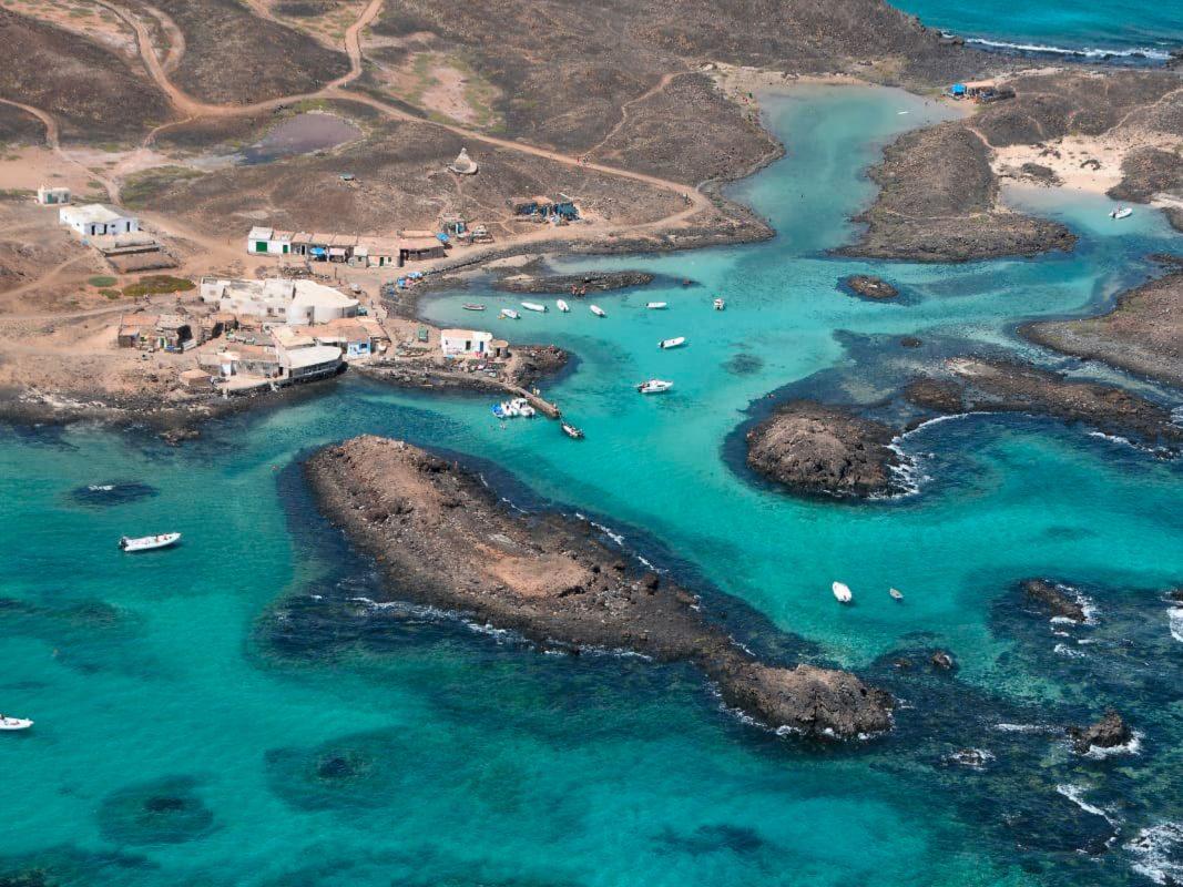 Isla de Lobos | Fuerteventura en 4 días