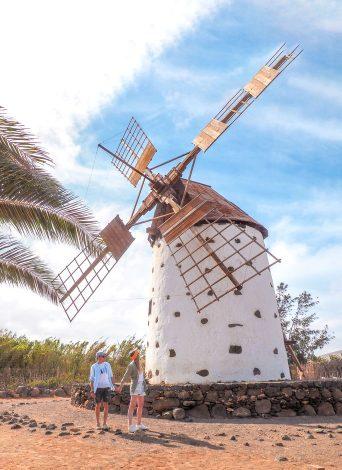 Qué ver en Fuerteventura en 4 días