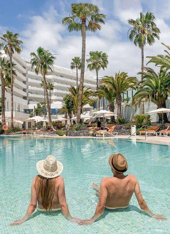 Donde alojarse en Tenerife, mejores zonas y hoteles