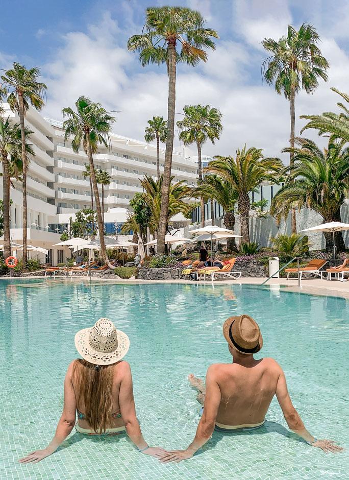 Dónde alojarse en Tenerife, mejores zonas