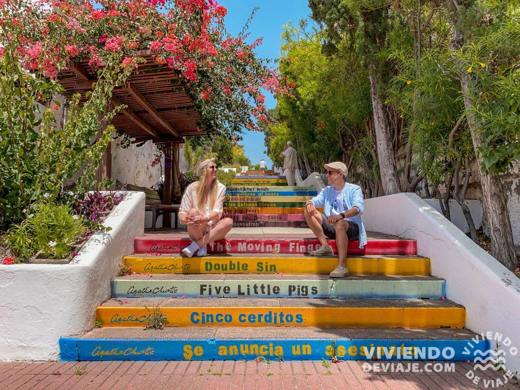 Alojarse en Tenerife   Puerto de la Cruz