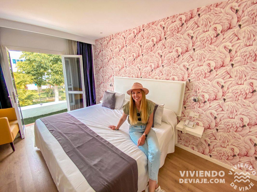 Alojamiento en Tenerife   Flamingo Beach Mate