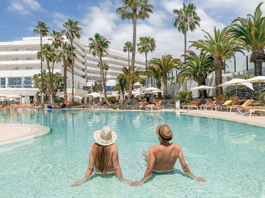 Alojamiento en Tenerife   Iberostar Selection Sábila