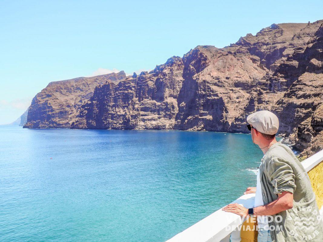 Alojamiento en la zona de Los Gigantes   Dónde alojarse en Tenerife
