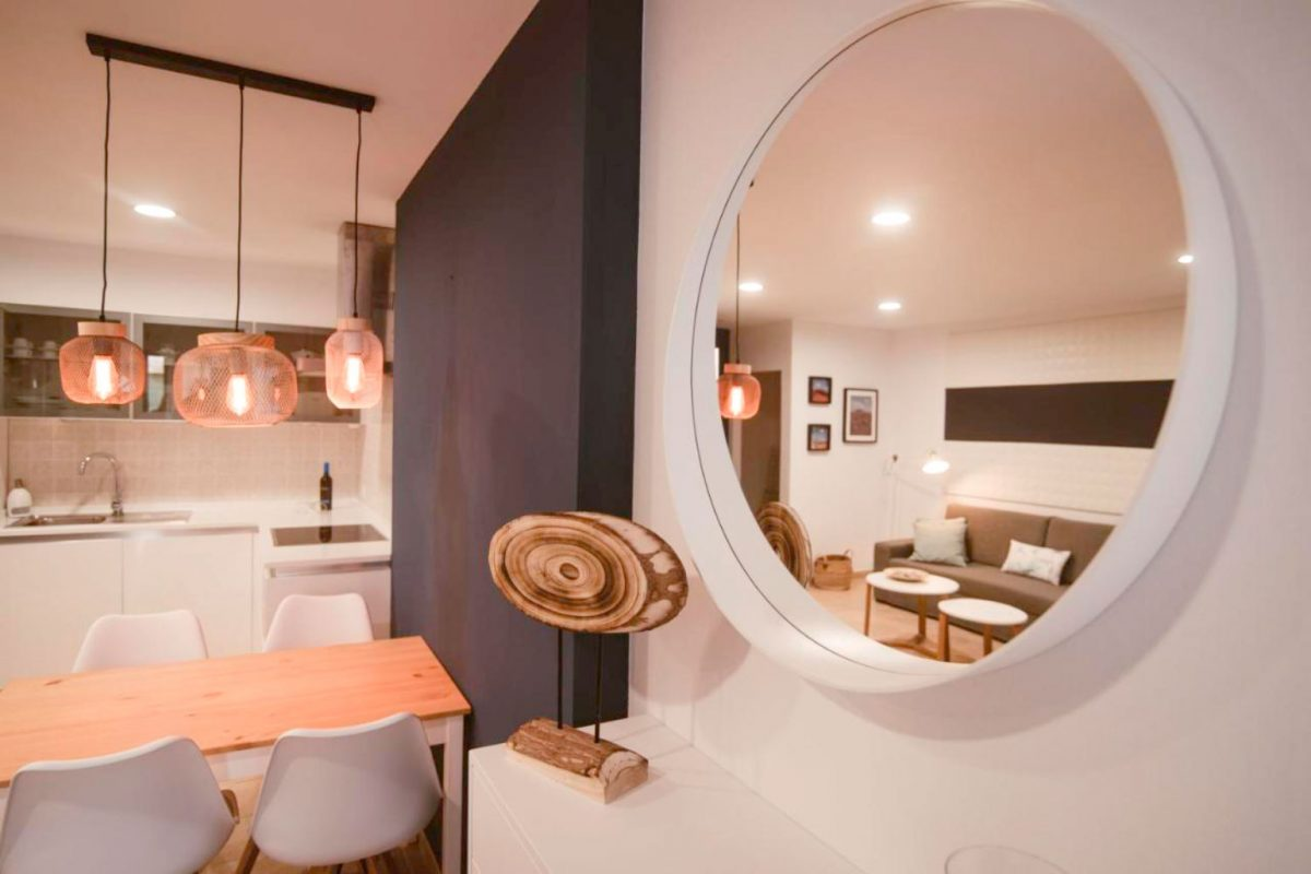 La Pardela Experience Apartamentos - Alojamiento en La Graciosa