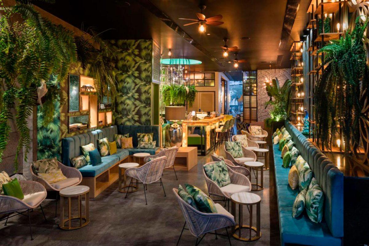 La Isla y el Mar, Hotel Boutique - Mejores lugares donde dormir en Lanzarote